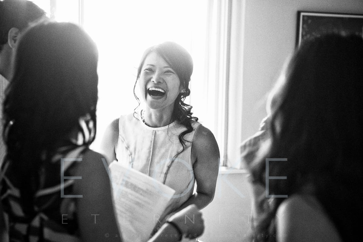 Joy | Wedding Photography | Evoke Eternity
