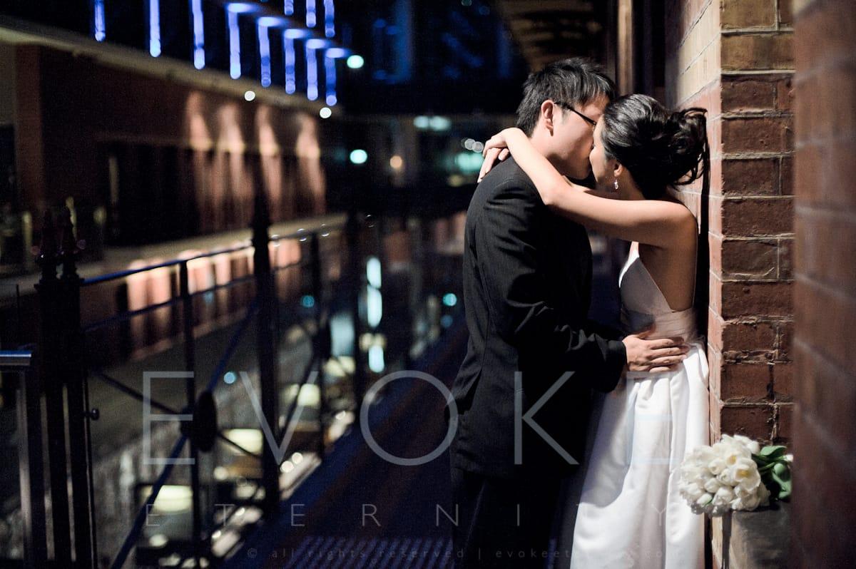 Urban Desire | Wedding Editorial | Evoke Eternity